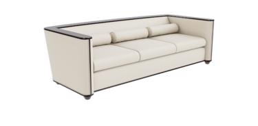 VALLY 3 SEAT SOFA