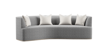 BILLY BOOMERANG SOFA