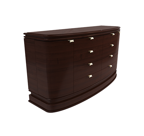 DOMINICA COMMODE