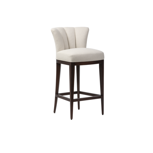 FAN BAR STOOL