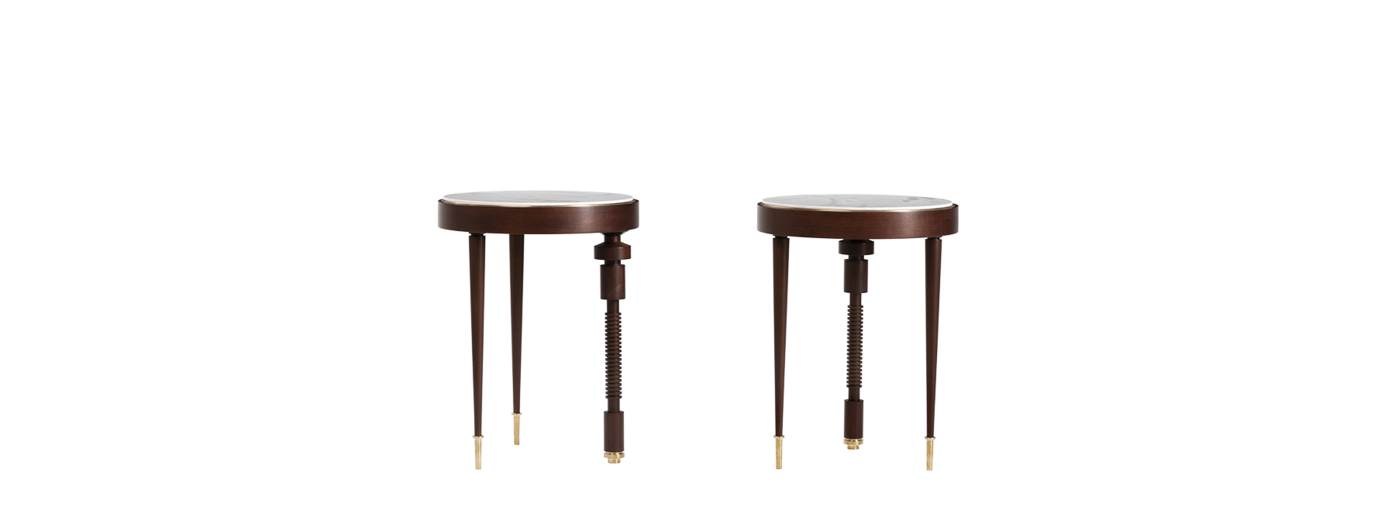 THEODORE ACCENT TABLE