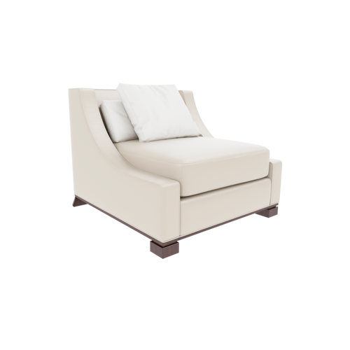 NATALIE LOUNGE CHAIR