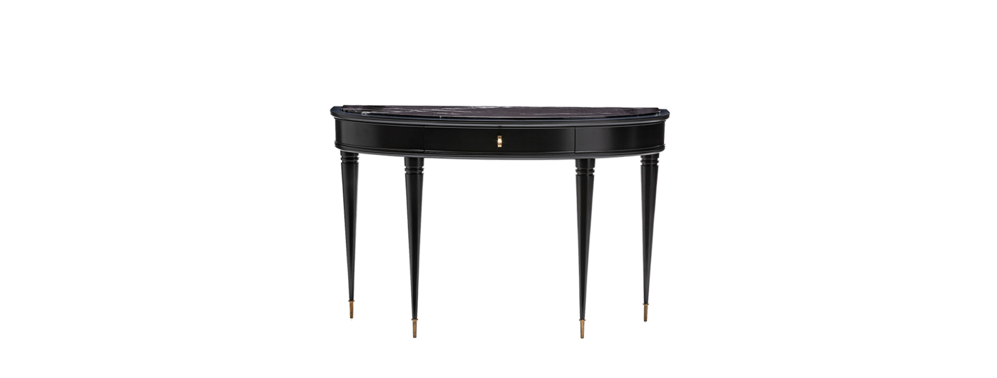 LESLIE CONSOLE TABLE