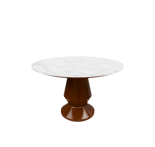 ROOSEVELT DINING TABLE
