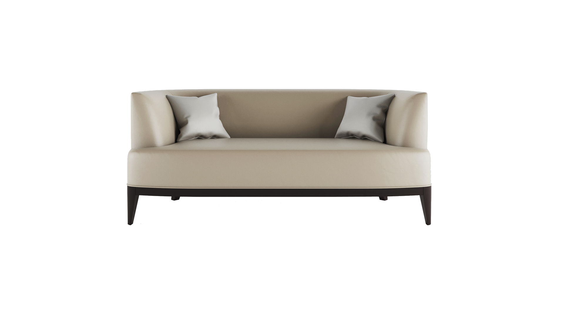 billy baldwin sofa cheap gross overscale leather. Black Bedroom Furniture Sets. Home Design Ideas