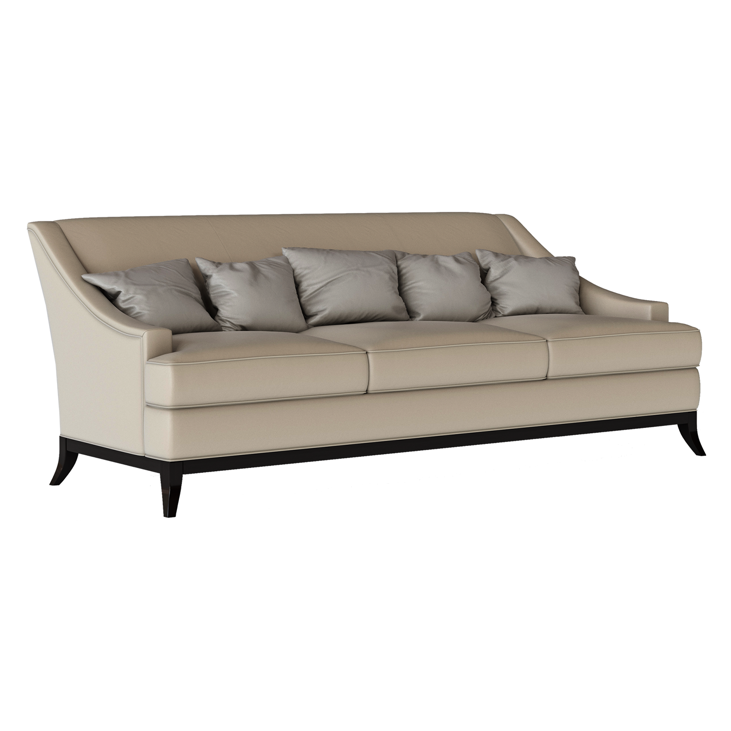 Moon Sectional Sofa Bed: Shepelfurniture